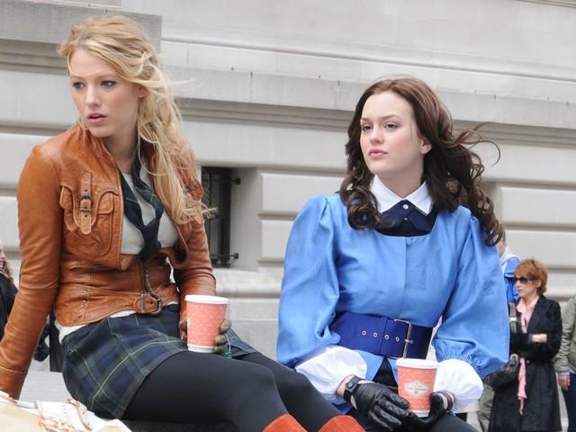HBO Max is reviving Gossip Girl, XOXO
