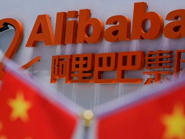 Alibaba is investing $3.6 million to take a controlling stake in hypermarket operator Sun Art Retail Group