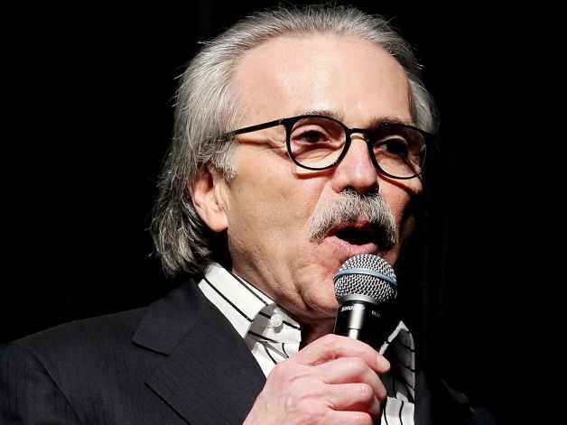 Prosecutors Weigh Whether National Enquirer Violated Earlier Agreement