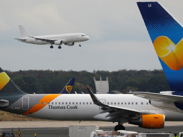 Thomas Cook brand may be revived next year by its new Chinese owner