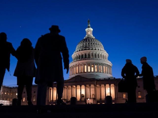 Study links impeachment beliefs to news diets