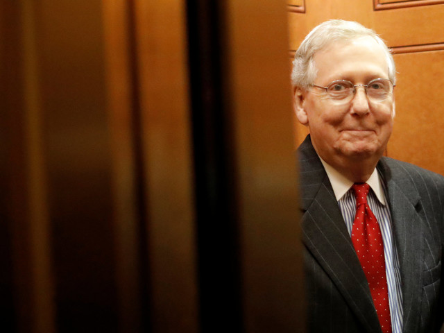 Republicans Are Voting To Give A Huge Tax Cut To Many Members Of Congress