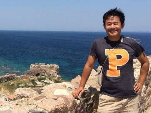 Iran Releases American Grad Student Held Since 2016 In Prisoner Swap