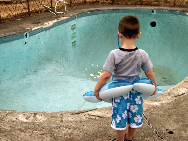 What Can Be Done If Your Pool Leaks