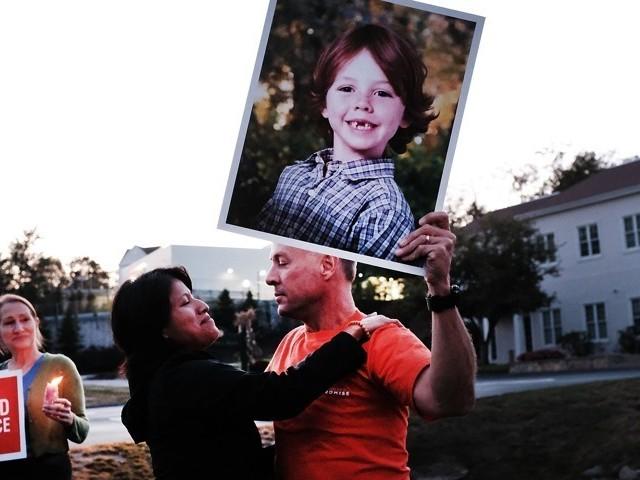 First Responders to Mass Shootings Speak Up