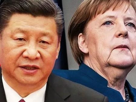 """China Outraged After Largest German Newspaper Accuses Beijing Of """"Exporting"""" Coronavirus Pandemic, Demands €149 Billion In Damages"""