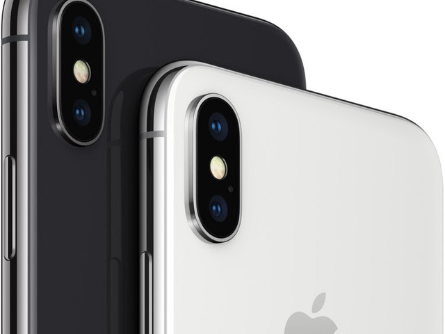 Some AT&T and Apple Store Customers Faced Unexpected Delays When Trying to Pre-Order iPhone X