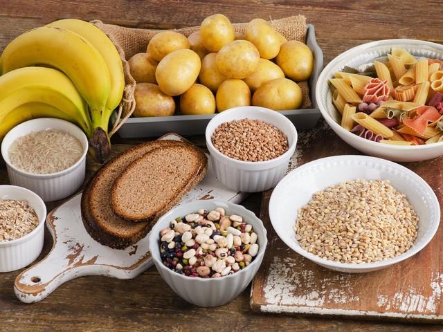 Do fruits, veggies, and grains prevent diabetes?