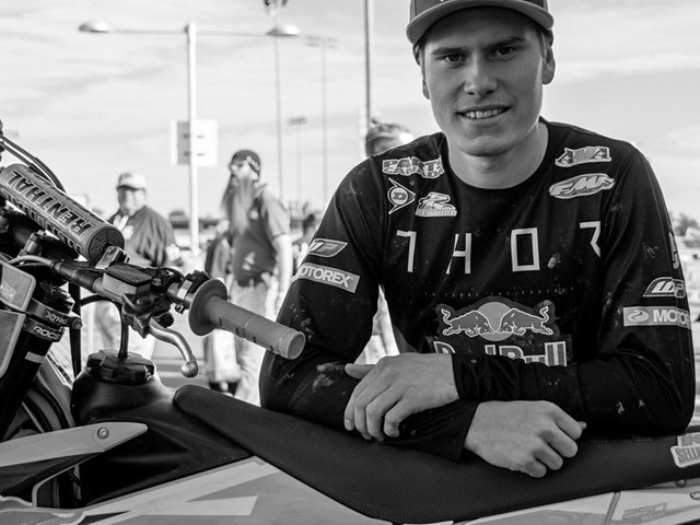 Jess Pettis | Return to America - Canadian Racer Taking on the US