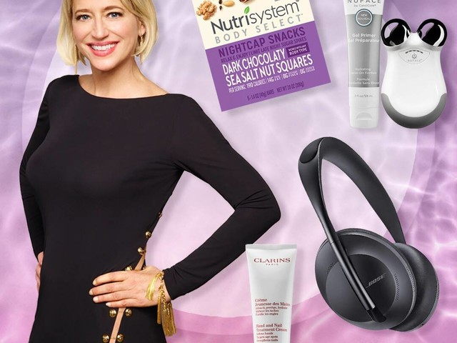 Make It Nice with Dorinda Medley's Travel Must-Haves