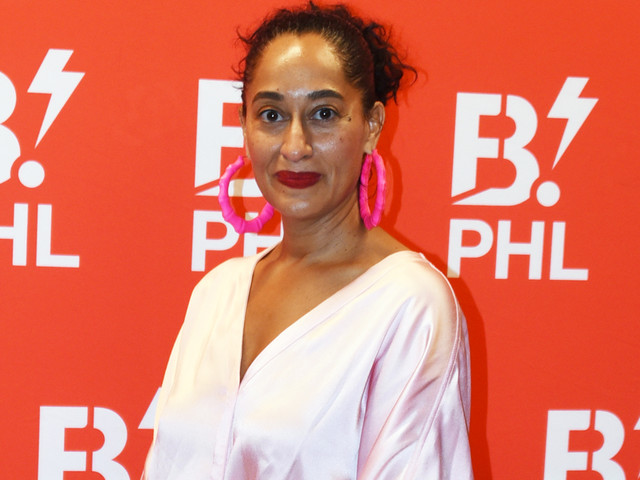 Tracee Ellis Ross on 'Girlfriends' Reunion: 'We Are Working On It'!