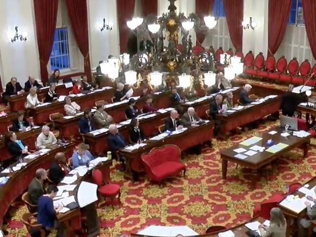 Breaking: Vermont House passes a staggering abortion bill – here's what it says