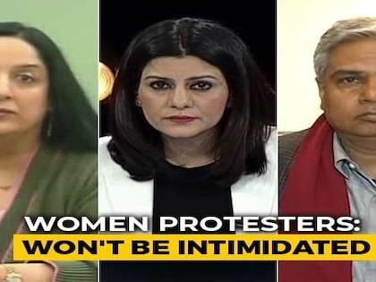 UP Chief Minister Yogi Adityanath Targets Anti-CAA Women Protesters