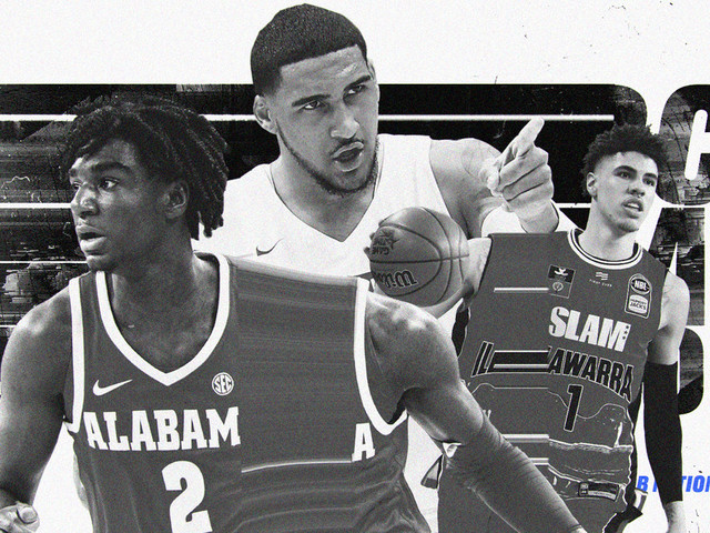 NBA mock draft 2020: Final projection with two picks for each team