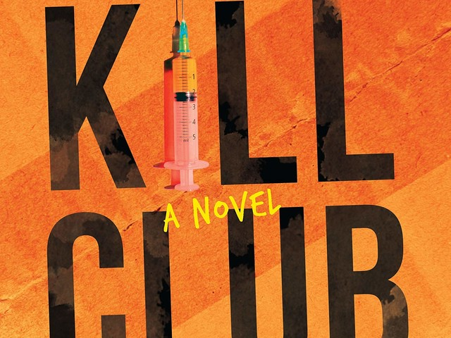 5 books not to miss: Thrillers 'The Kill Club,' 'A Small Town' and 'Relentless'