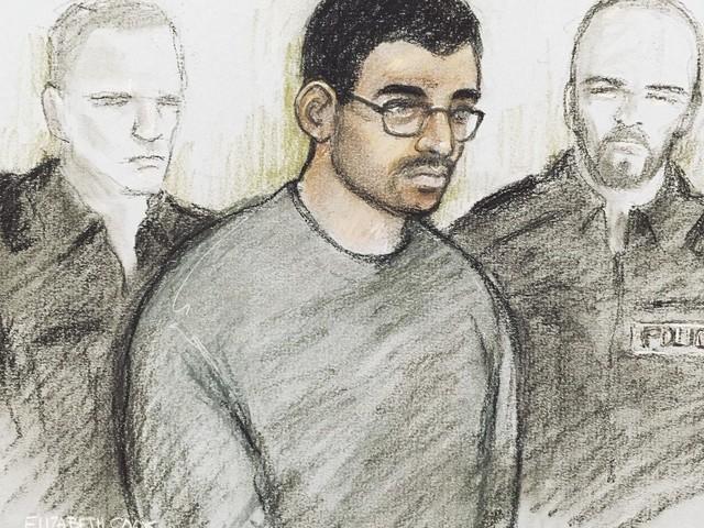 Manchester concert bombing suspect kept in custody