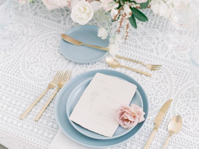 A Beginner's Guide to Designing Your Wedding Tablescapes (It's Easier Than You Think!)