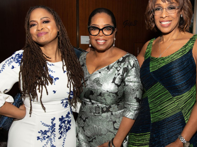 Stop Calling Ava DuVernay, Oprah, Gayle King & June Ambrose 'Auntie' - They DON'T Like It!