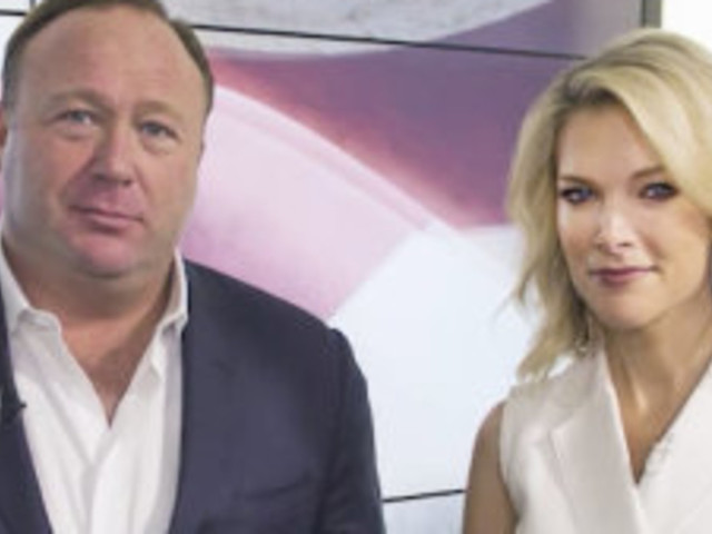 J.P. Morgan Chase Reportedly Pulls NBC Ads Over Megyn Kelly's Alex Jones Interview