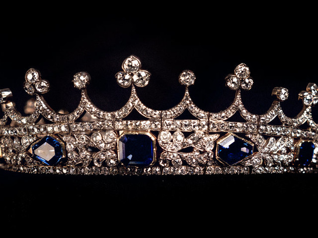 Queen Victoria's Small Coronet Has a Big Story