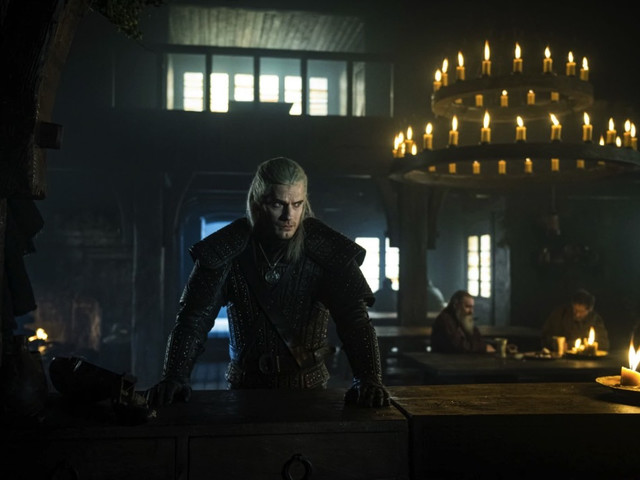 'The Witcher' review: Everything you loved about 'Game of Thrones,' minus the terrible writing