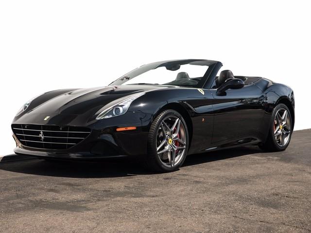 2015 Ferrari California--T