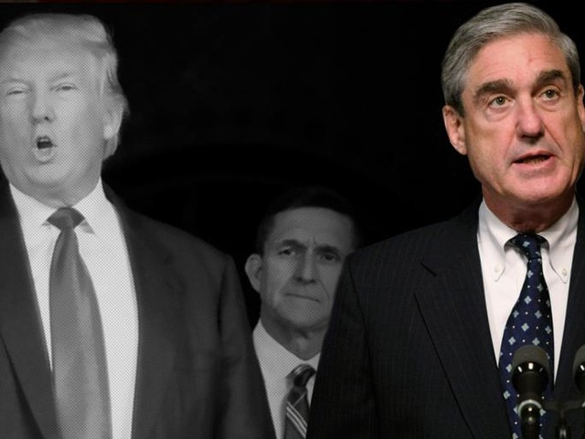 Is It Too Late for Robert Mueller to Save Us?