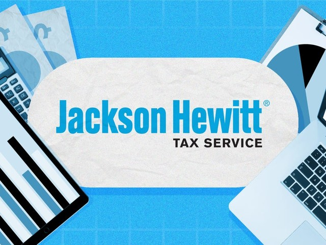 Jackson Hewitt review: A straightforward way to file taxes online or with a pro if you don't qualify for free filing