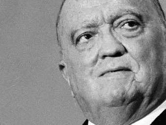 """J. Edgar Hoover: """"Need To Convince Public That Oswald Is Real Assassin"""""""