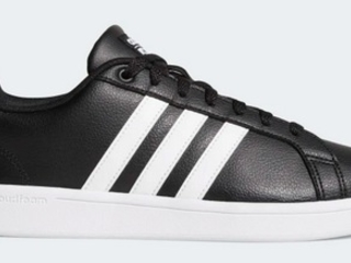 Adidas Men's Cloudfoam Shoes only $23.10 shipped (Reg. $65!)