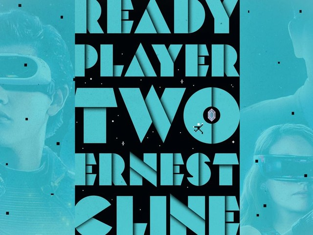'Ready Player Two' Is a Copy of a Copy