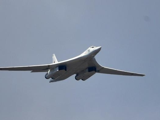 Russia Developing New X-95 Air-Launched Long-Range Hypersonic Missile