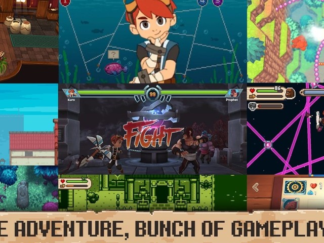 Best Android app deals of the day: Evoland 2, Hidden Through Time, more