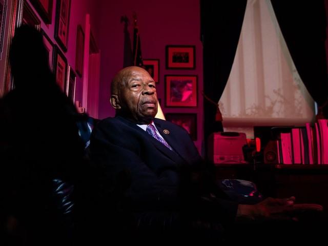 Watch five of Rep. Elijah Cummings's most powerful speeches