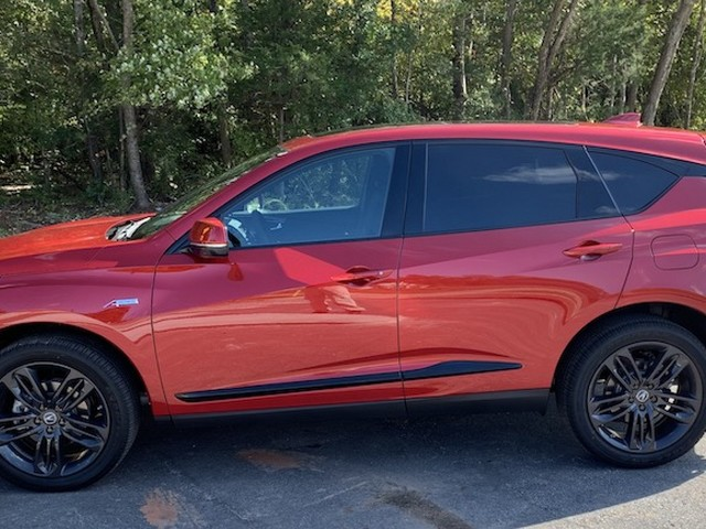 Review: 2019 Acura RDX Offers Novel Touchpad Infotainment Controls, but CarPlay Doesn't Fully Support Them