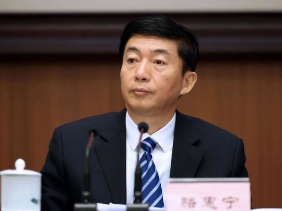 """China Replaces Top Hong Kong Official; Appoints """"Strongman"""" In Signal To Protesters"""