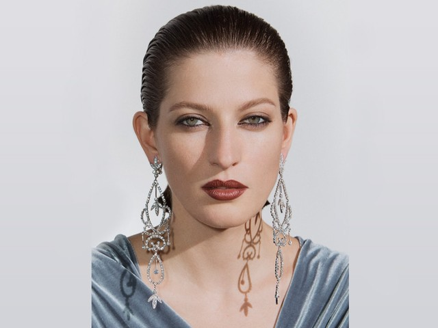 Farfetch and Susan Caplan launch vintage Dior jewellery