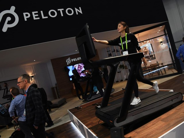 How Peloton backed down and agreed to recall treadmills tied to one death, many injuries