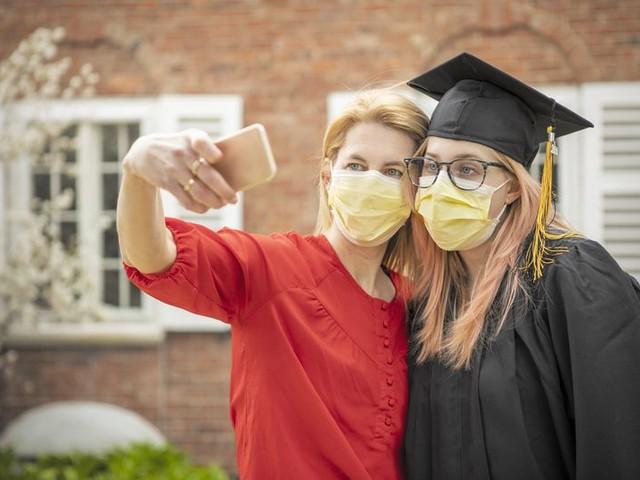 Unique Graduation Celebrations During the Pandemic