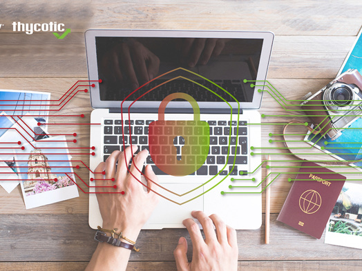 How to Vacation Safely, Without Increasing Your Cyber Security Risk