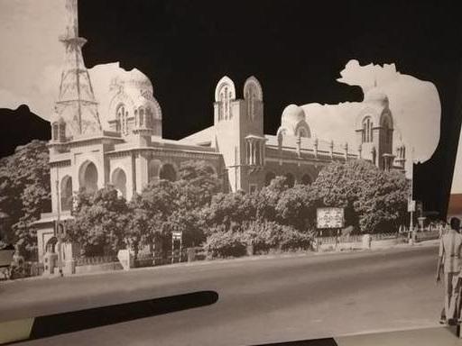 Chennai Photo Biennale: Time travel through The Hindu's archives
