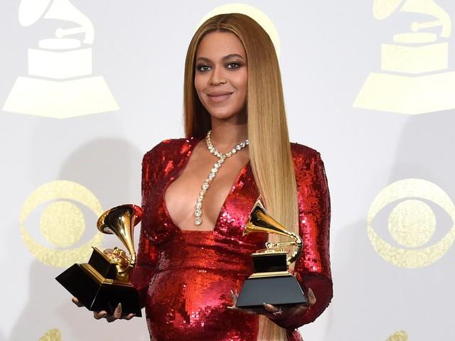 The National Portrait Gallery Acquires Tyler Mitchell's Beyoncé Portrait