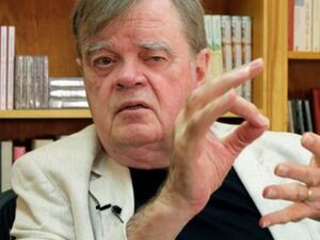 Report: Ex-employee source of Garrison Keillor allegations