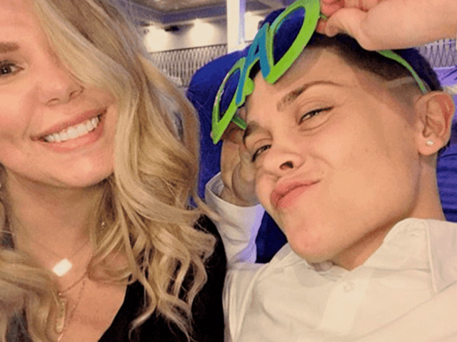 Kailyn Lowry's Ex-Girlfriend Makes an Outrageous Accusation About Her