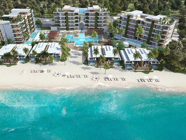 Alaia Will Be Opening May 2021 As The First Marriott Branded Property In Belize