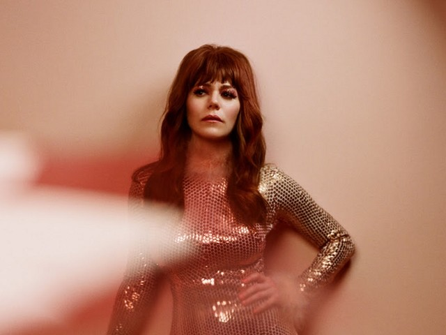 Jenny Lewis Shares 'Heads Gonna Roll' Single & Details Fall Tour 2019