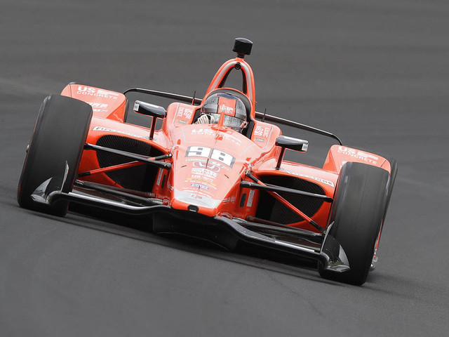 Owners split on guaranteed spots in Indy 500