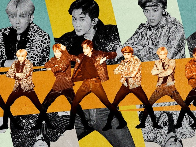 Breaking Down the SuperM Phenomenon: The K-Pop Debut Group With the No. 1 Album in America