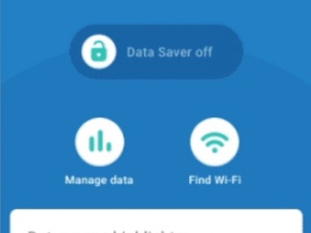 Google's Datally App Helps People Manage Monthly Data