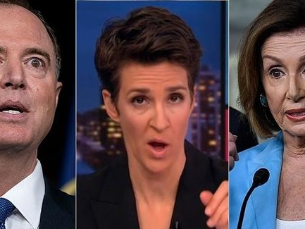 """We Need A Full Investigation"": Bannon Accuses Pelosi, Schiff And MSM Of Colluding On 11th Hour Impeachment Bombshells"